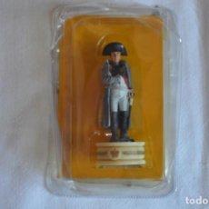 Juguetes Antiguos: FIGURA DE PLOMO. NAPOLEÓN I. ROMANJUGUETESYMAS.. Lote 218618467