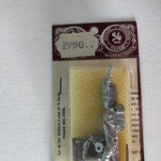 Juguetes Antiguos: EKO SOLDADO PLOMO 54MM REF: BL-134. Lote 223860788