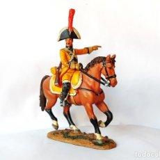 Jeux Anciens: SOLDADO DE PLOMO DRAGONES REG NUMANCIA 1808 DEL PRADO. Lote 232320620