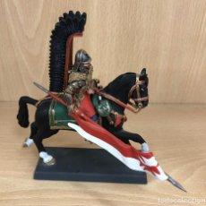 Jogos Antigos: SOLDADO PLOMO DEA BY CASSANDRA. WINGED HUSSAR (POLAND) 1688. Lote 234468015