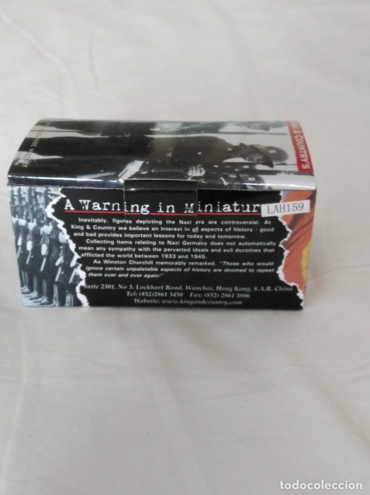 Juguetes Antiguos: 1/30 KING & COUNTRY BERLIN 38 LAH159 KM DRUMMER - Foto 7 - 238525000