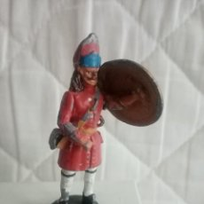 Giochi Antichi: SOLDADO DE PLOMO ALMIRALL PALOU REF 3/020. Lote 248473775