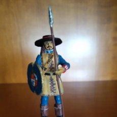 Juguetes Antiguos: SOLDADOS DE PLOMO. Lote 253268155