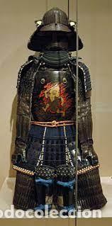 Juguetes Antiguos: Figura en aleación de plomo: Samurai Sengoku Musha, 1554-1614. En envase original, a estrenar - Foto 4 - 253559655