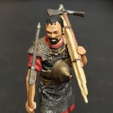 Juguetes Antiguos: LEGIONARIO (104 AC - 27 AC) SOLDADOS DE LA ANTIGUA ROMA FIGURAVARIOS-83. Lote 254705850