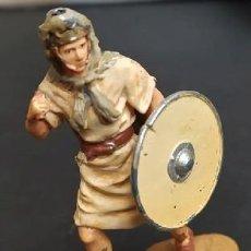 Juguetes Antiguos: VELITES ROMANO 212 AC. SOLDADOS DE LA ANTIGUA ROMA FIGURAVARIOS-82. Lote 254706580