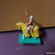 Giochi Antichi: JINETES DE COLECCION ALTAYA AÑO 2000. Lote 261538970