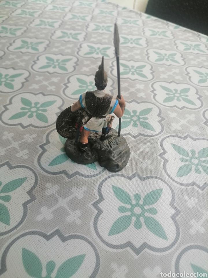 Juguetes Antiguos: GUERRERO ETRUSCO, PLOMO - Foto 2 - 262051860