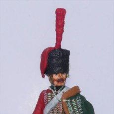 Juguetes Antiguos: SOLDADO DE PLOMO. MARCA LABAYEN. GUÍA DEL MARISCAL BERNADOTTE. NAPOLEONICOS.18. Lote 253680200