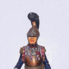 Juguetes Antiguos: SOLDADO DE PLOMO. RAMÓN LABAYEN. NAPOLEONICOS. GENERAL CHOUARD. 1806. Lote 264802564