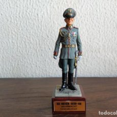 Juguetes Antiguos: GENERAL WEHRMACHT 1939-45 SEGUNDA GUERRA MUNDIAL MINIATURAS ALMIRALL EKO. Lote 268969399