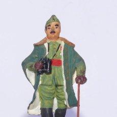 """Juguetes Antiguos: SOLDADO DE PLOMO. MARCA VICENTE JULIÁ, """"CHAUVE"""". COLECCIÓN """"PERSONAJES"""". GENERAL FRANCO, 1936.. Lote 269619898"""