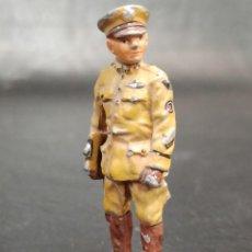 Juguetes Antiguos: INSTRUCTOR DEL SERVICIO AÉREO. USA. 1918. EDICIONES DEL PRADO. JUG.. Lote 269625963