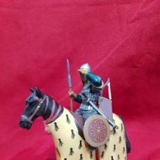 Giochi Antichi: SOLDADITO DE PLOMO. A CABALLO. ALTAYA. Lote 269709983