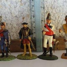 Juguetes Antiguos: SOLDADOS DE PLOMO, SOLDIERS SOLDATS PLOMB SOLDADITOS MODELISMO DIORAMAS. Lote 279507098