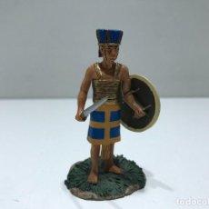 Jeux Anciens: GUERRERO FILISTEO SIGLO 10º AC - ESCALA 1:32. Lote 285146453