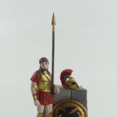 Jeux Anciens: SOLDADITO DE PLOMO – ROMANO - OBJETO DE COLECCIÓN. Lote 285368888