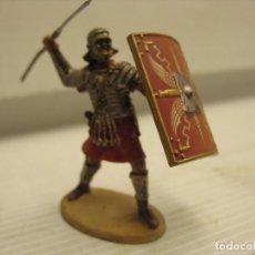 Juguetes Antiguos: SOLDADO DE PLOMO 5,5 CM.DE SOLDIER. Lote 286517783