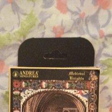 Giochi Antichi: FIGURA, DE SEAN CONNERY, EN EL NOMBRE DE LA ROSA. Lote 287268048