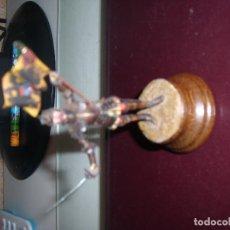 Juguetes Antiguos: FIGURA DE PLOMO. Lote 293613368