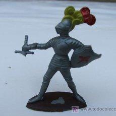Juguetes Antiguos: CABALLERO A PIE. Lote 26488217