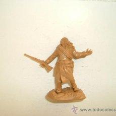 Juguetes Antiguos: INDIO APACHE(60MM). Lote 25959775