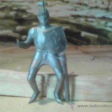 Juguetes Antiguos: KINDER--FIGURA EN PLASTICO . Lote 26280980