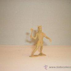 Juguetes Antiguos: TIEMPO DE VIKINGOS-ESCALA 1/32.. Lote 26511415