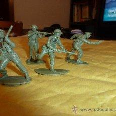 Jogos Antigos: INGLESES 2ª GUERRA MUNDIAL-1/32. Lote 29443712