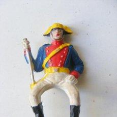 Juguetes Antiguos: SOLDADO DE PLASTICO, SOLDADITO. Lote 31618863