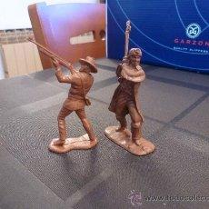 Jogos Antigos: DEFENSORES DEL ÁLAMO-1/32(60MM).. Lote 31419377