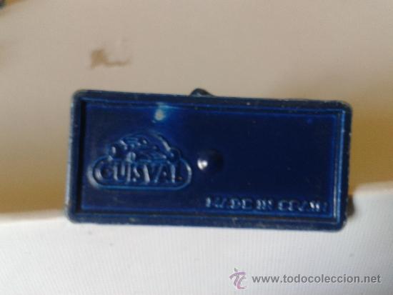 Juguetes Antiguos: SOLDADO GUISVAL - Foto 2 - 31620079