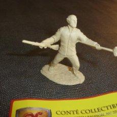 Juguetes Antiguos: CONTE COLLECTIBLES-THE ÁLAMO DEFENDERS-ESCALA 1/30. Lote 56177253
