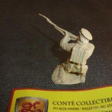 Juguetes Antiguos: CONTE COLLECTIBLES-THE ÁLAMO DEFENDERS-ESCALA 1/30. Lote 56177311