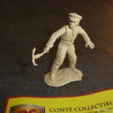 Juguetes Antiguos: CONTE COLLECTIBLES-THE ÁLAMO DEFENDERS-ESCALA 1/30. Lote 56177365