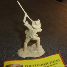 Juguetes Antiguos: CONTE COLLECTIBLES-THE ÁLAMO DEFENDERS-ESCALA 1/30. Lote 56177408