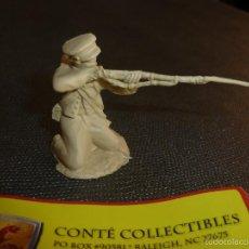 Juguetes Antiguos: CONTE COLLECTIBLES-THE ÁLAMO DEFENDERS-ESCALA 1/30. Lote 56177449