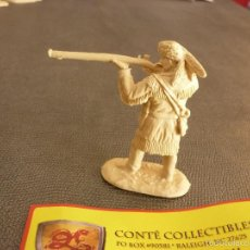 Juguetes Antiguos: CONTE COLLECTIBLES-THE ÁLAMO DEFENDERS-ESCALA 1/30. Lote 56177471