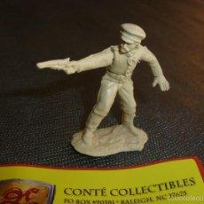 Juguetes Antiguos: CONTE COLLECTIBLES-THE ÁLAMO DEFENDERS-ESCALA 1/30. Lote 56177494