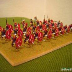 Juguetes Antiguos: COHORTE AUXILIAR ROMANA.ESCALA 1/72. Lote 64282839
