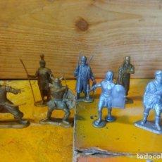 Juguetes Antiguos: FIGURAS DE PHOSQUITOS. Lote 81111356