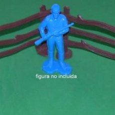 Juguetes Antiguos: SOLDADITOS Y FIGURAS DE 6 CTMS -3284 10 ANIVERSARIO. Lote 98481951
