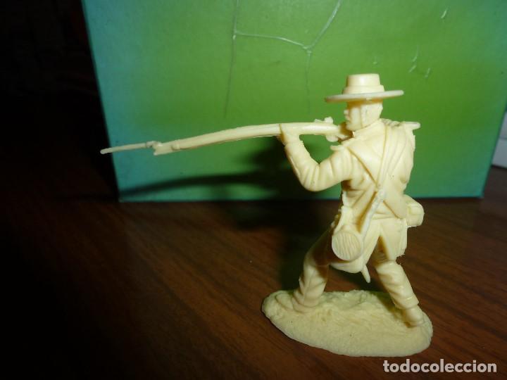 Juguetes Antiguos: CONTE COLLECTIBLES-THE ÁLAMO MEXICANS-ESCALA 1/30 - Foto 2 - 104526987
