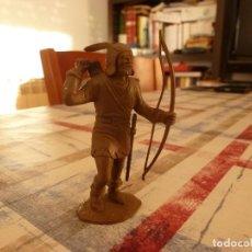 Juguetes Antiguos: SERIE ROBIN HOOD(60MM). Lote 104666743