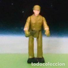 Juguetes Antiguos: MECÁNICO / MICRO MACHINES MICROMACHINES / MINIATURA ARTICULADA. Lote 122128531