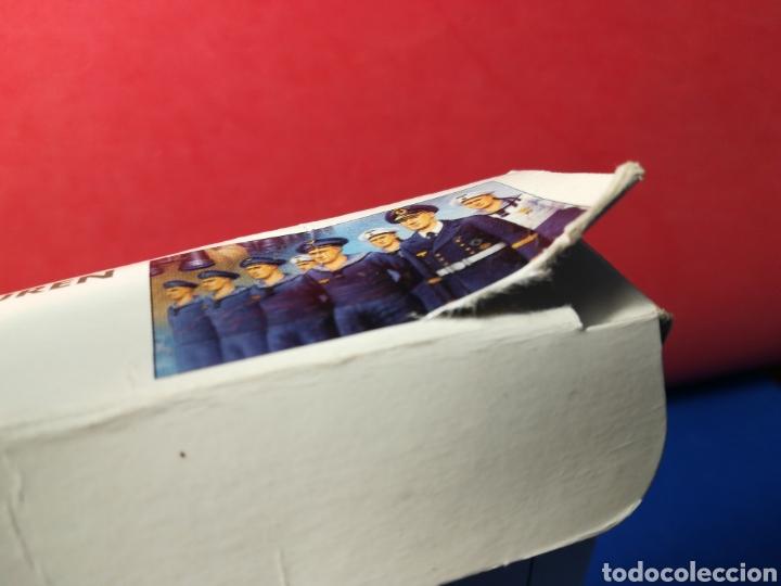 Juguetes Antiguos: Revell Marina Alemana colada 50 soldaditos - Foto 5 - 122558900