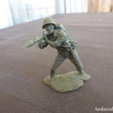 Juguetes Antiguos: VIETNAM WAR(1968)-GUERRILLERO VIETCONG ESCALA 1/32(54/60MM). Lote 122585055