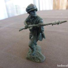 Juguetes Antiguos: VIETNAM WAR(1968)-U.S. MARINE VIETNAM ESCALA 1/32(54/60MM) . Lote 122586139