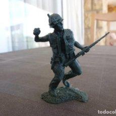 Juguetes Antiguos: VIETNAM WAR(1968)-U.S. MARINE VIETNAM ESCALA 1/32(54/60MM) . Lote 122586455