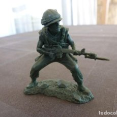 Juguetes Antiguos: VIETNAM WAR(1968)-U.S. MARINE VIETNAM ESCALA 1/32(54/60MM) . Lote 122586543